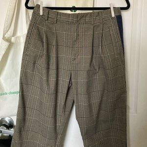 Urban Outfitters Grandpa Trousers